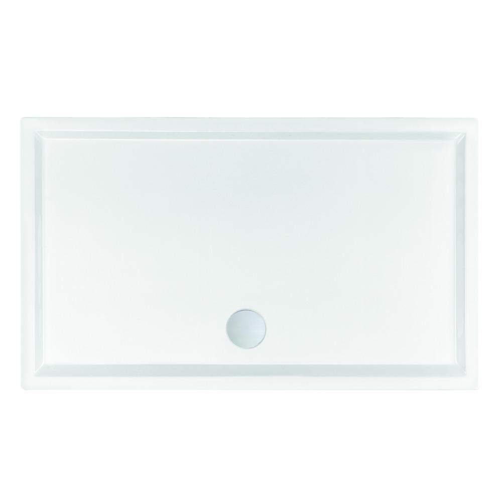 Blue france receveur de douche rectangulaire storename - Receveur de douche 130x80 ...