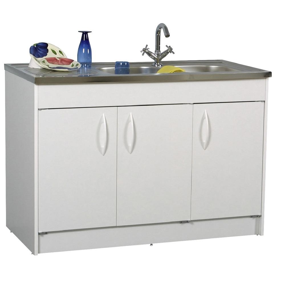 BLUE France meuble sous-évier - 11 portes  StoreName