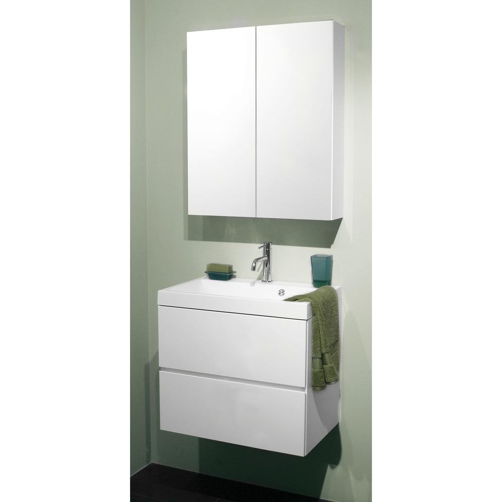 blue france ensemble 60 cm avec armoire de toilette storename. Black Bedroom Furniture Sets. Home Design Ideas