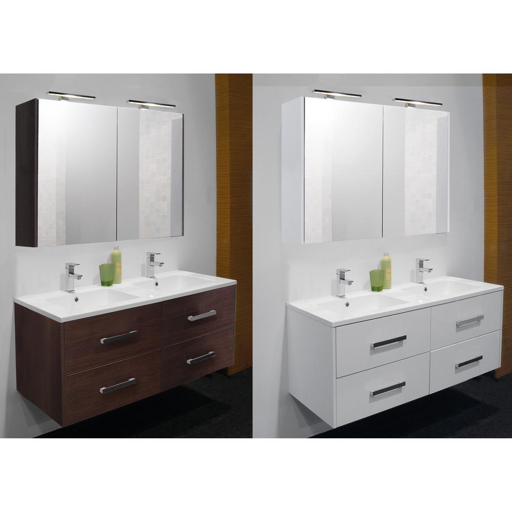 blue france ensemble 120 cm avec armoire de toilette. Black Bedroom Furniture Sets. Home Design Ideas